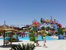 Egypt AQ Water Park